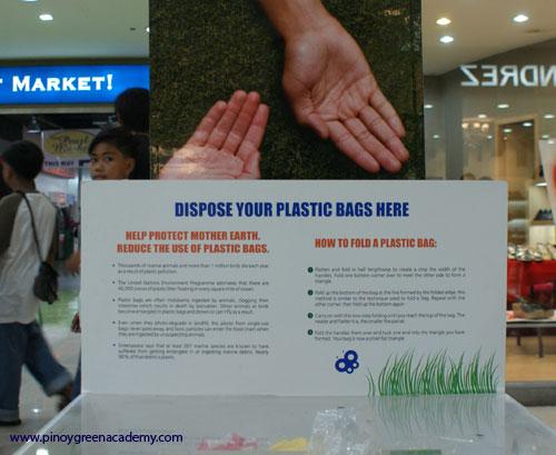 Plasticbag-bin