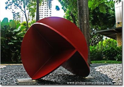 Redsculpture