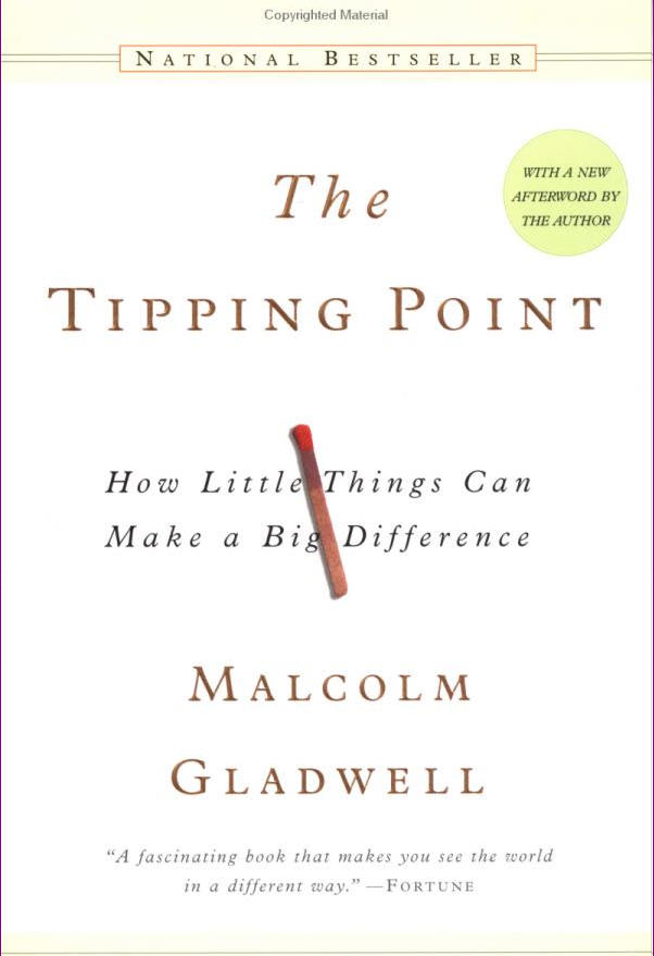 TheTippingPointBook