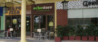 Echostoreloc