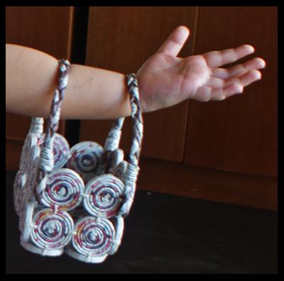 Recycledpaperbag
