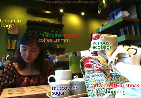 Echo-cafe