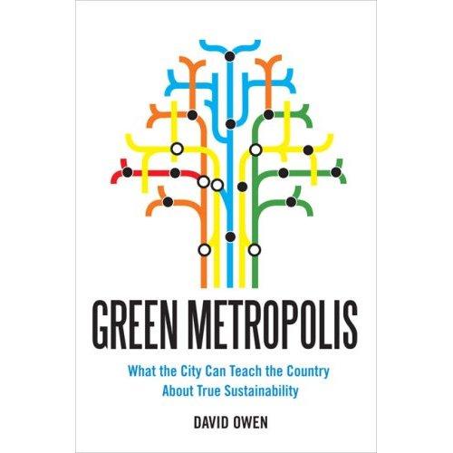 Greenmetropolis