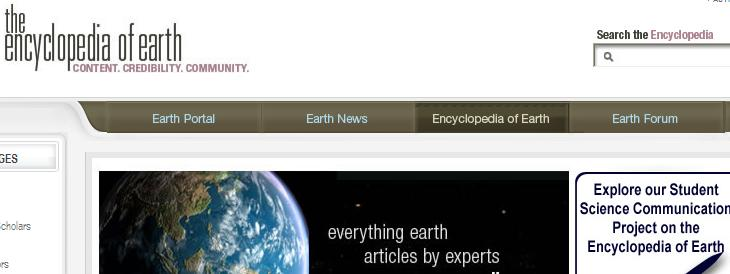 Encyclopediaoftheearth