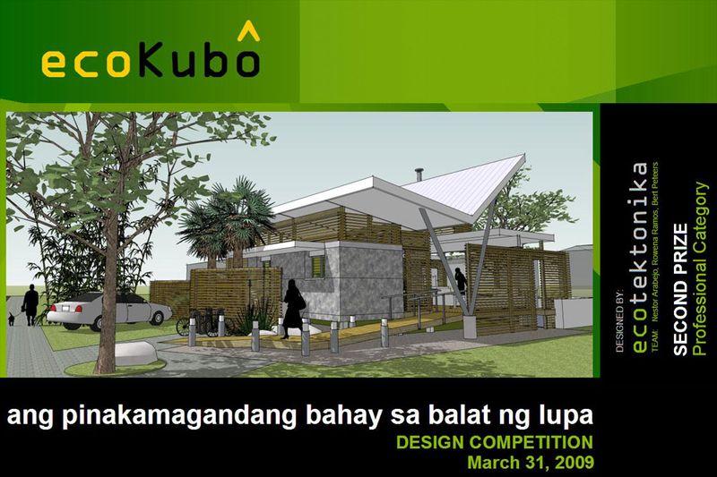 EcoKuboMain