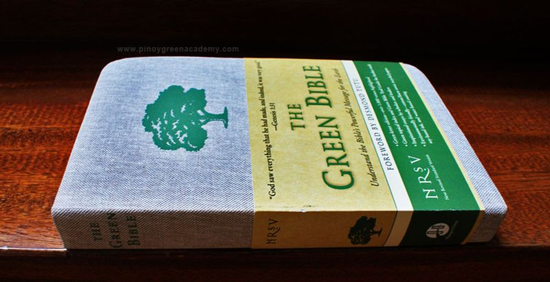 Greenbible