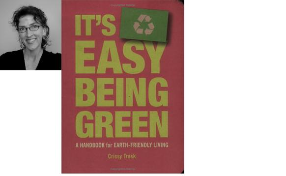 Green Myth Busters Learning And Living The Green Life In The