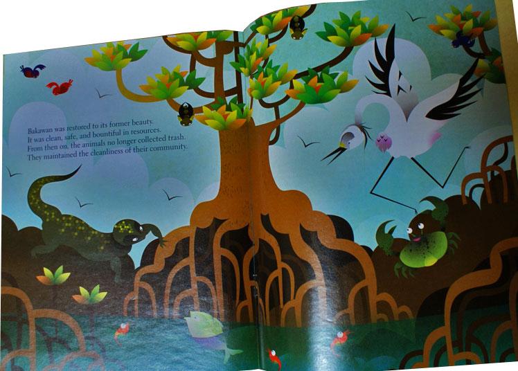 Greenchildrensbook1