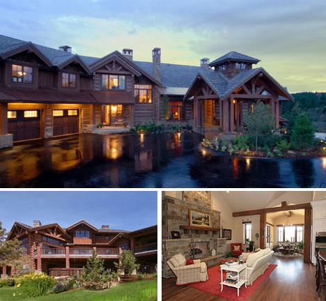 Top 10 Extreme Eco-Friendly Homes - Learning and Living ...
