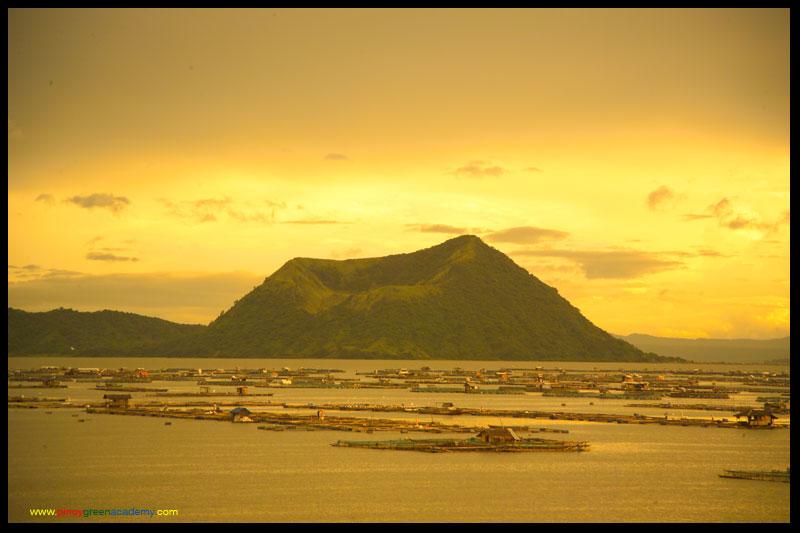 Taalvolcano