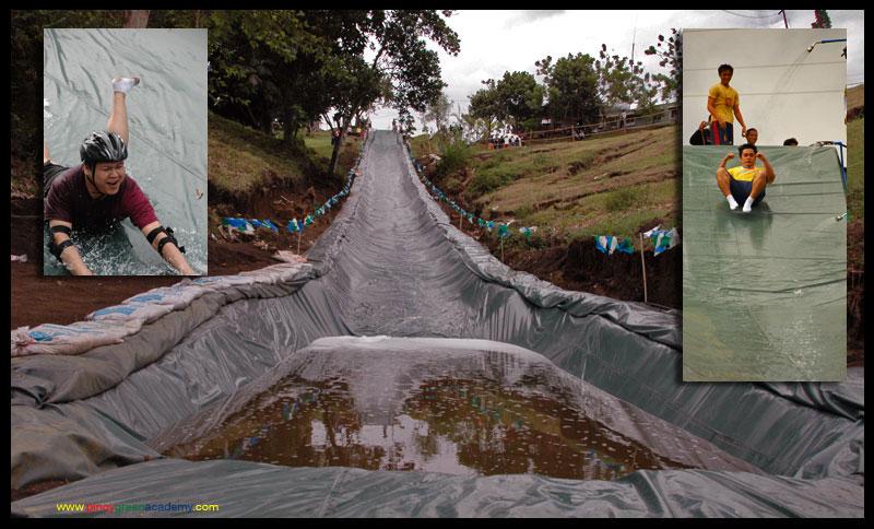 Giantmudslide
