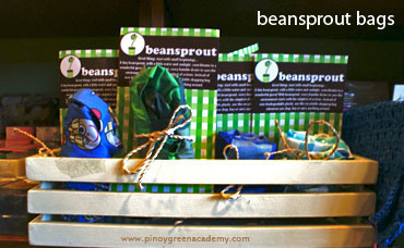 Beansprout-bags