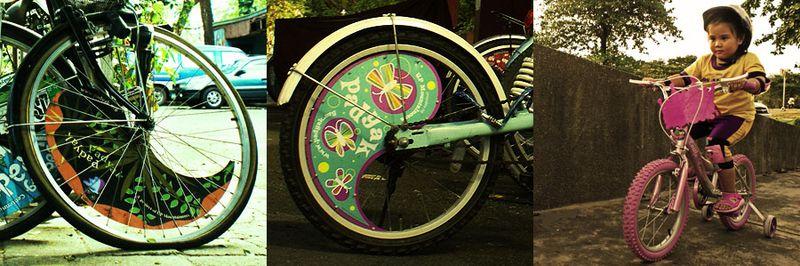 Padyak-bicycles