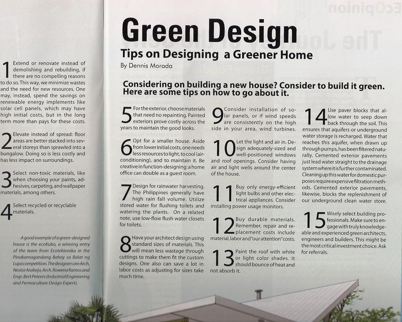Greenhome