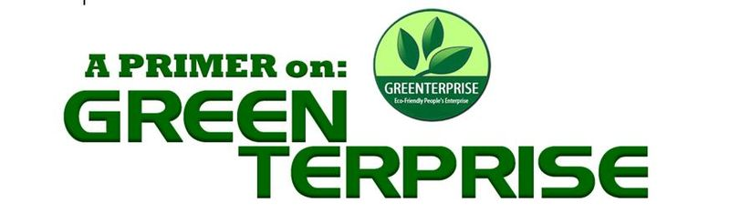 Greenterpriseprimer