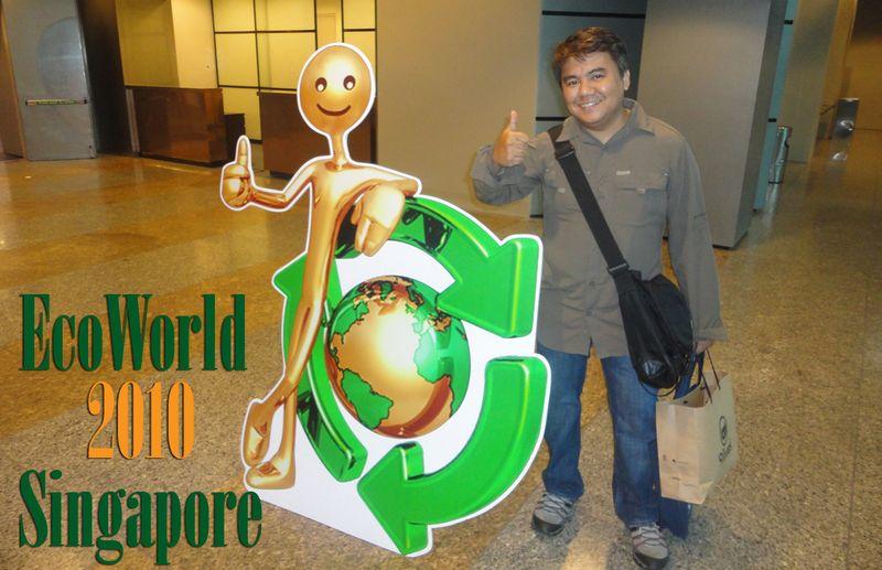 Ecoworld2010dennis