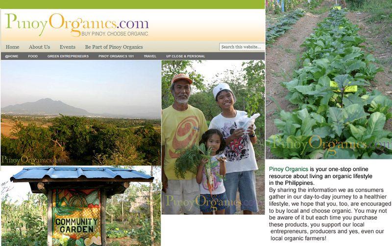Pinoy-organics