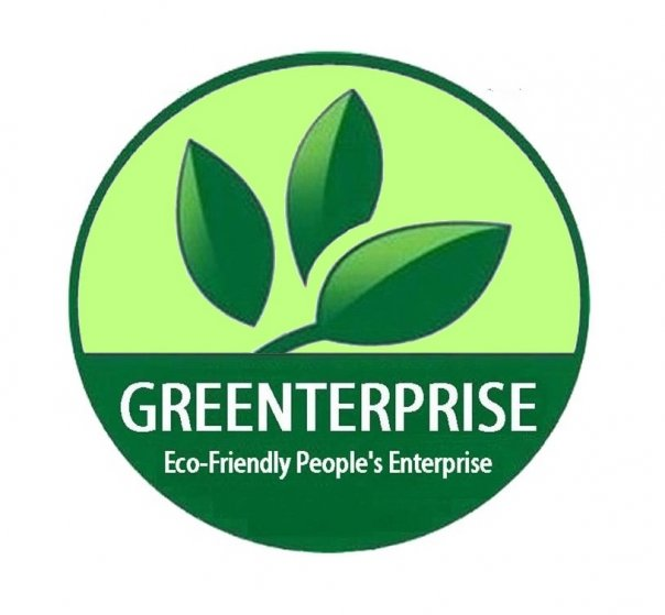 Greenterprise logo