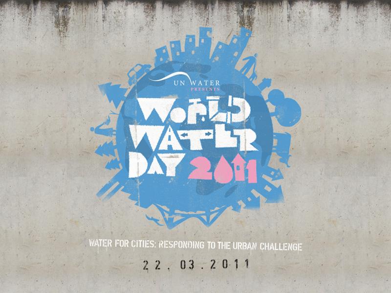Worldwaterday2011