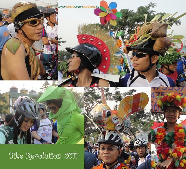 Bikerevolution2011