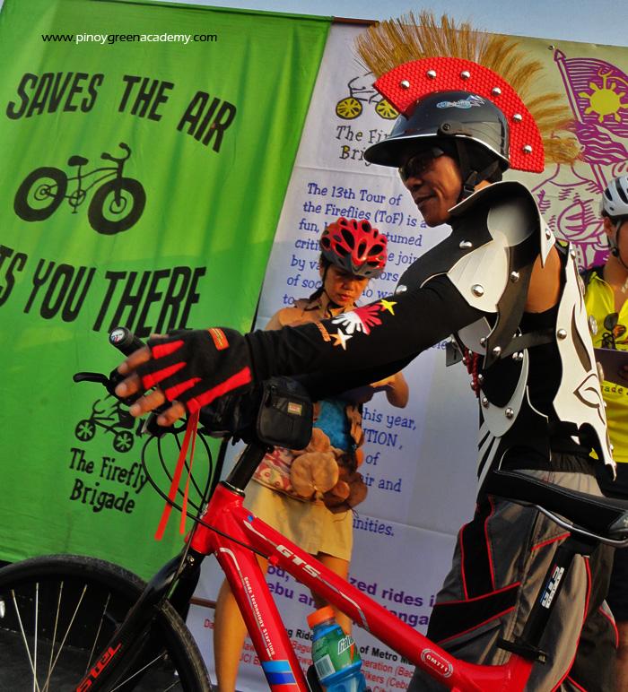 Bikewarrior