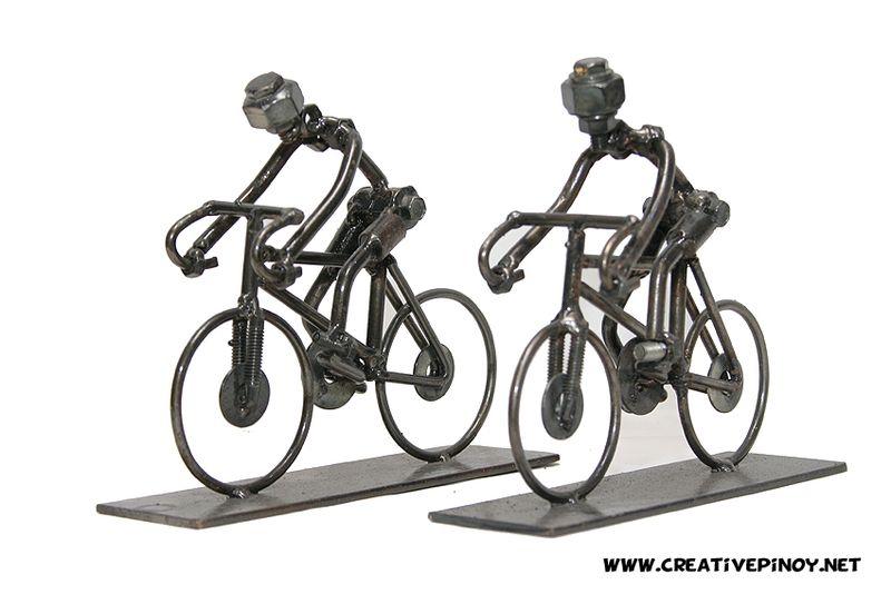 Nut-cyclist